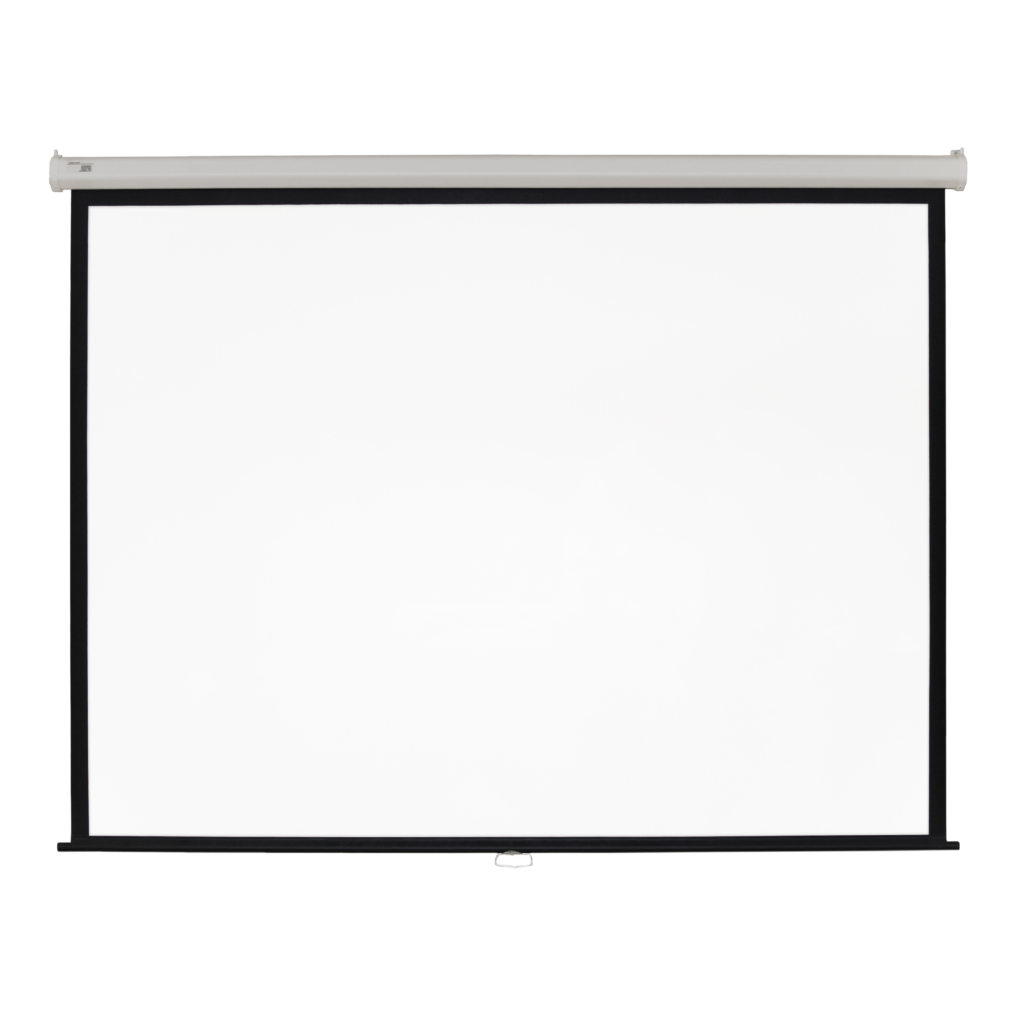 Interactive White Board Illustration