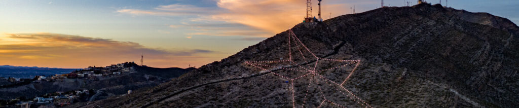 El Paso Mountain Picture